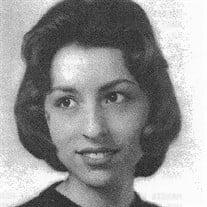 Marjorie Ann Alspach