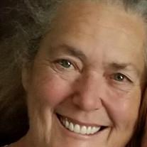 Paulette Fay Sloan