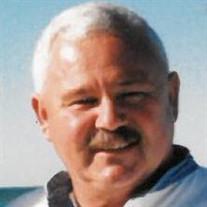 Willard Harris Manders
