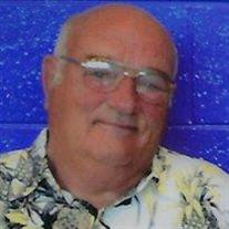 Tommy Dean Kapica (Buffalo)