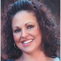 Kimberly M.  Robinson