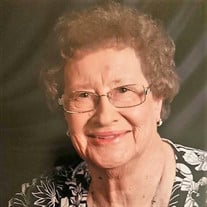 Helen Rose Mattson