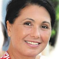 Stephanie Foti