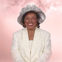 Ms. Margaret  Cox