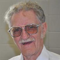 William Antie  Cole Sr.