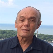 Ronald Virgil Benecke