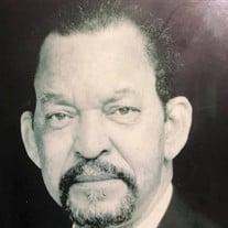 Mr. Leslie Wayne Dobson Sr.