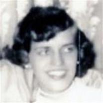 Marilyn Alice Lamping