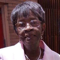Geraldine R.  Crowder