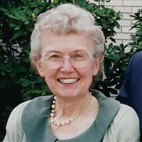 Marian Sadie Nichols