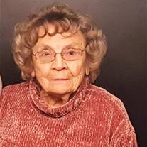 Phyllis Marie Sale Savory
