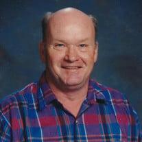 Mr. Kenneth Hudson
