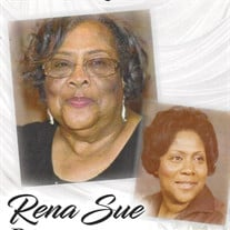 Ms. Rena Sue Bowles