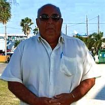 Jesus G.  Vega