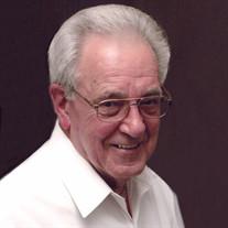 "Robert W. ""Dub"" Gardner, Sr."