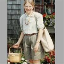 Mary Rose Zens