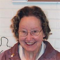 Oma Louise Halsema