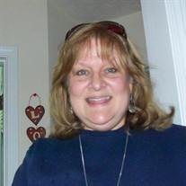 Diane Janet Stallings