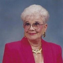 "Annie L. ""Bennie"" Dailey"