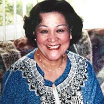 Bella Aquino Tomelden