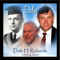 Dale H. Richards