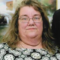 Rebecca Lynn Bowen