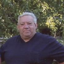 John Clinton  Daniels