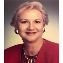 Donna Rose Parker