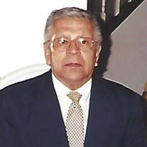 Jose Rosales Jr.