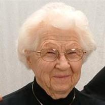 Anna Mae Hartsock