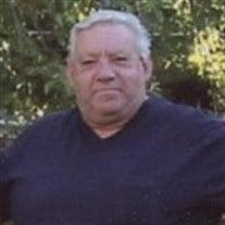 John Clinton Daniels (Bolivar)