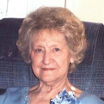Patricia Ann Winiger