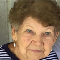 Barbara Jean Melvin