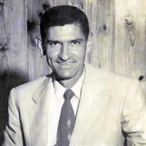 John Ben Webb