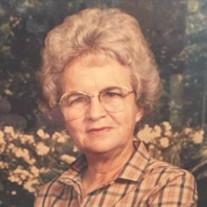 Marjorie Byrd Brown