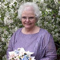 Joyce V. Held