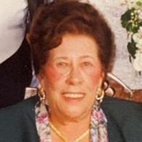 Lydia Sylve Carter
