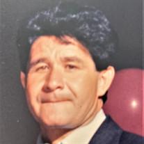 Ventura Molina