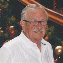Robert Francis Lecaroz Sr.