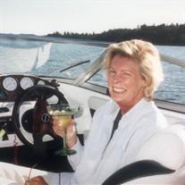 Gloria Allen