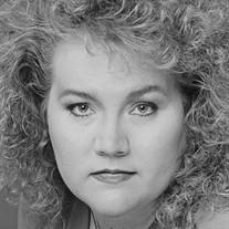 Brenda Lea Watts