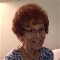 Patricia Ann Rugg Albright