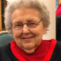 Valerie A. Thaden