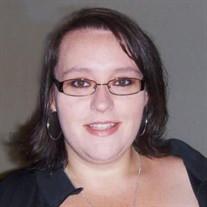 Ms. Amanda 'Mandy' Finegan