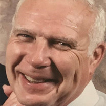 Alan Gerard Pedlow