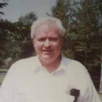 Raymond Skaggs Jr.