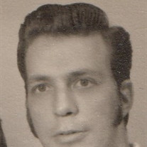 Leslie C. Burfiend Jr.