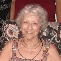 Mary Patricia Moulton