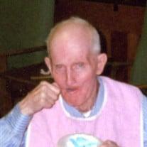 Ronald G. Evans