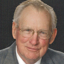James A. Witvoet Sr.